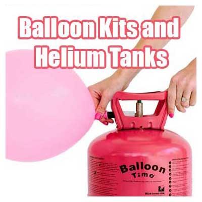 Balloon Tank