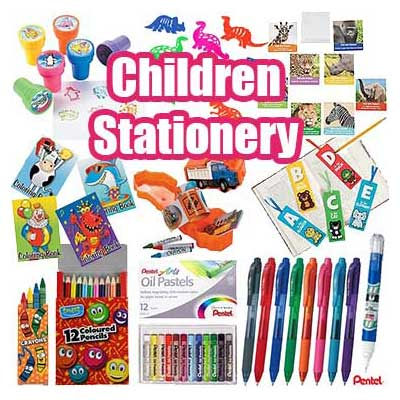 Children Stationery Singapore